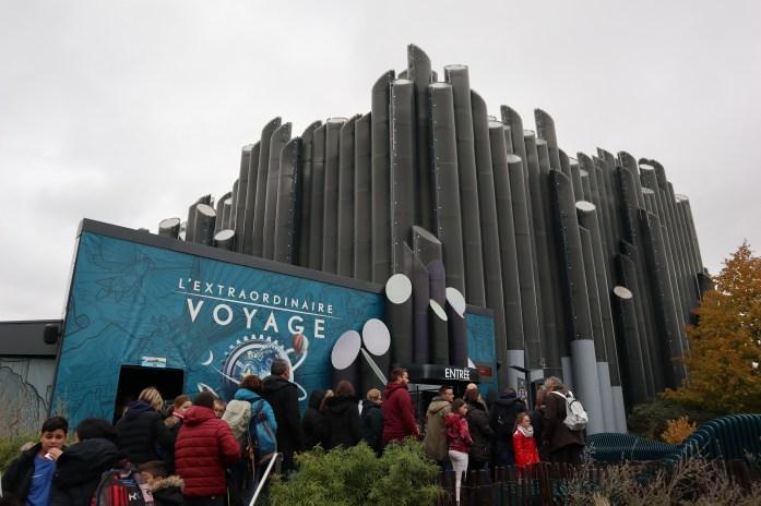 L'extraordinaire Voyage - seiraz