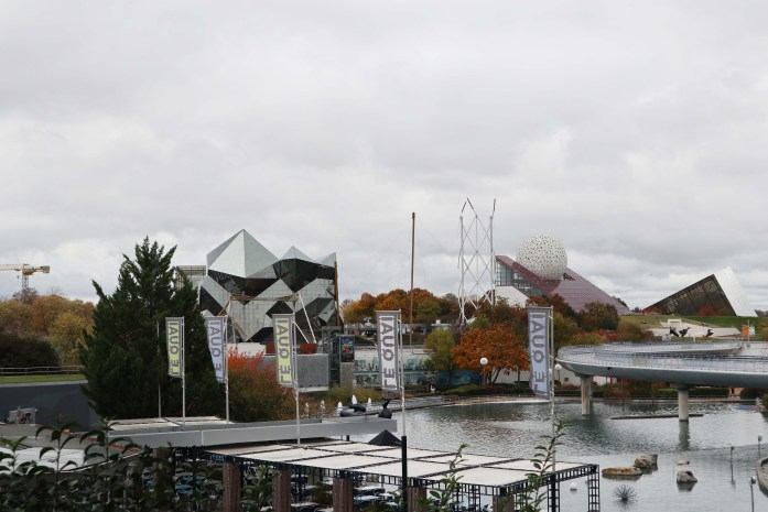 futuroscope - photo 1 -seiraz