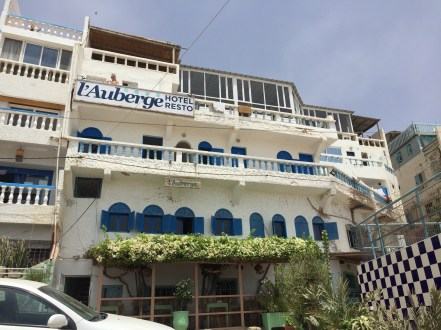 Taghazout 2
