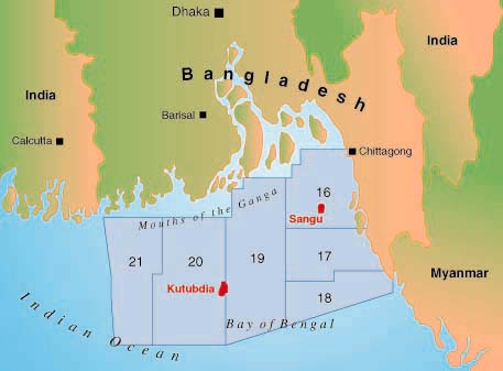 Bangladesh: Uncertainty over exploration in Bay – Seis News