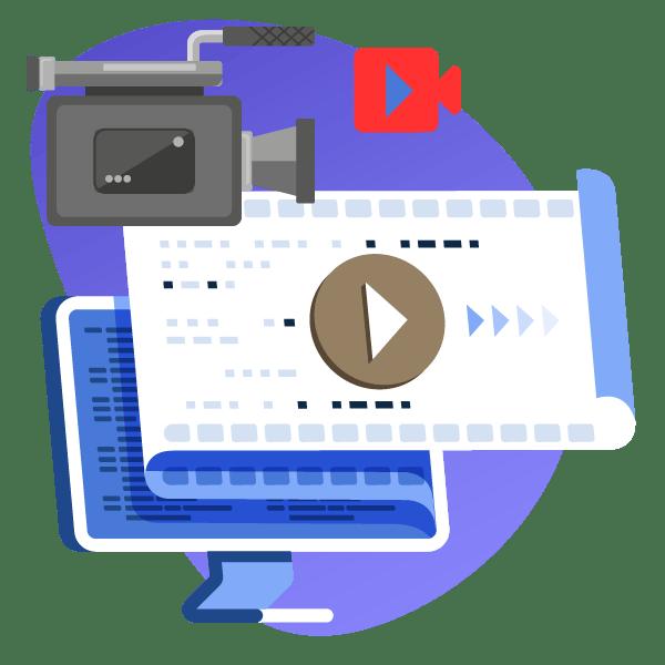 Producto Seis60 - videos corporativos empresa comunicación