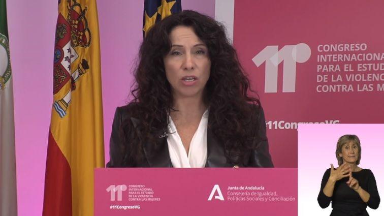 Agencia Comunicación Seis60 con Rocío Consejera