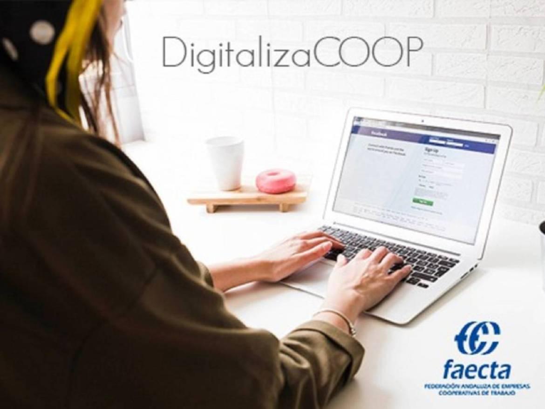 Seis60 desarrolla el proyecto DigitalizaCoop de FAECTA