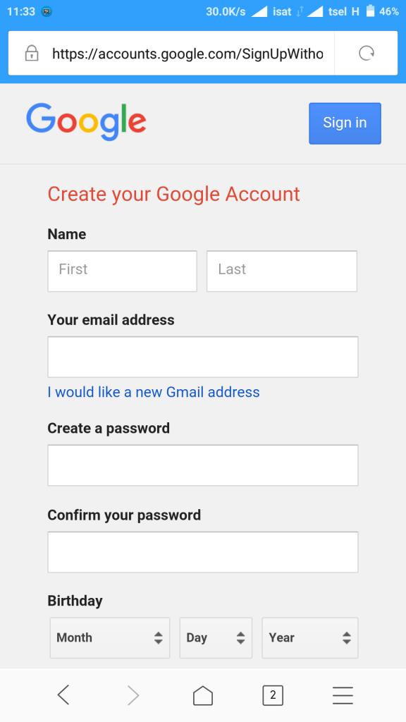 Panduan Bagi Para Pengemudi Uber ke Grab untuk Akun Non Gmail