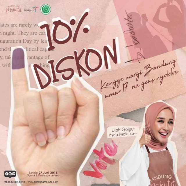 Promo Bandung Makuta
