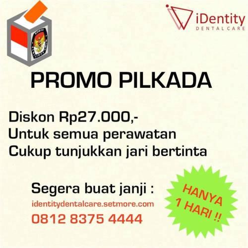 Promo Identity Dental Care