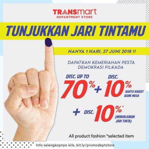 Promo Transmart