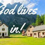 教会が教会であるために絶対必要なこと!・・・エペソ書2章20~22節