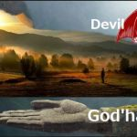 主にあって強くあれ!エペソ書6章11節