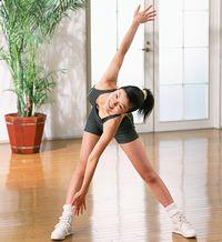 健康の為に運動