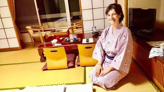 Hanami Seitai