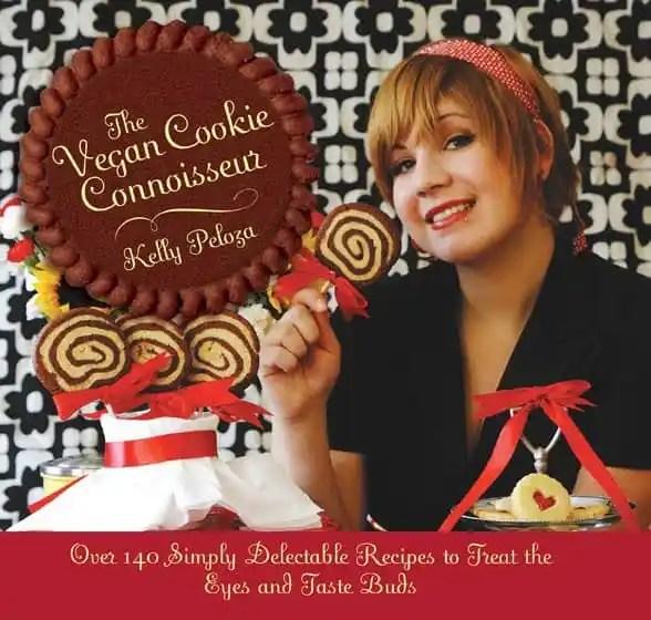 Vegan+Cookie+Connoisseur