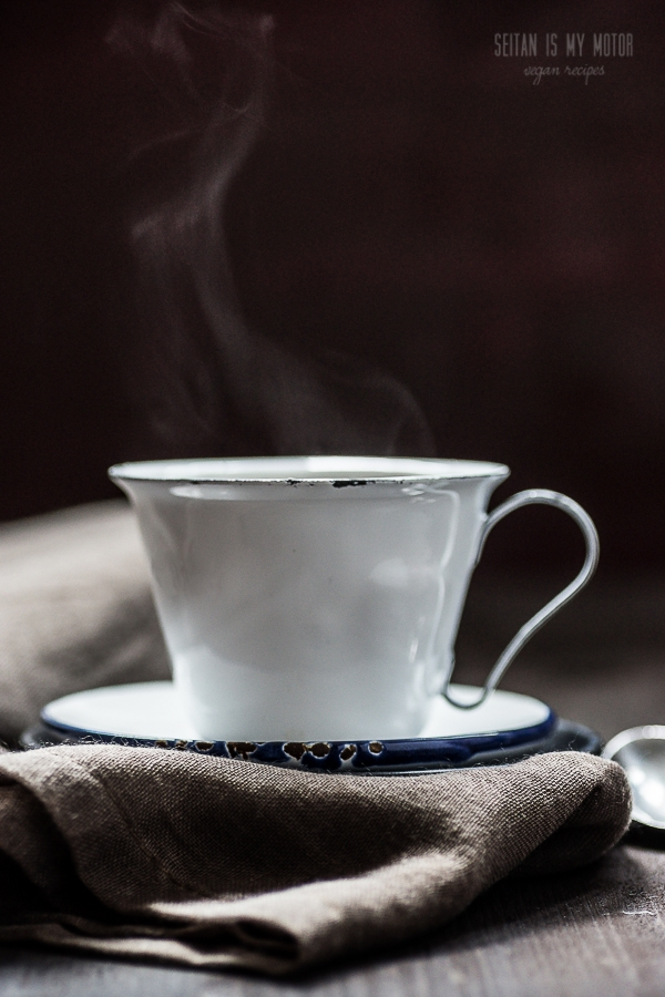 Kaffeedampf | www.seitanismymotor.com