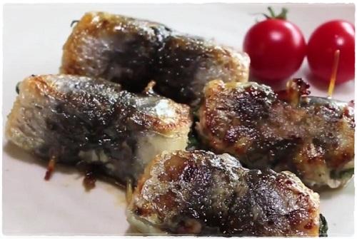 あさイチ いわしの包み焼きシチリア風のレシピ、作り方、補足情報!