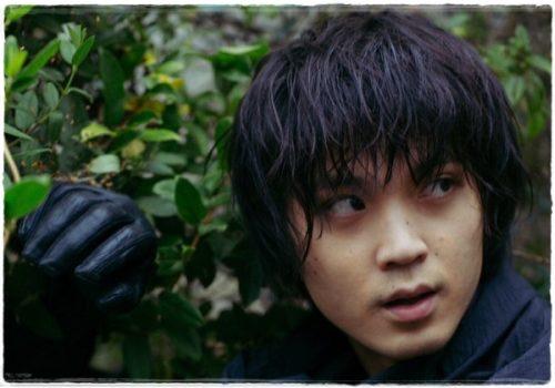 磯村勇斗「TwoWeeks」灰谷の髪型!オーダー方法&セットのコツを伝授