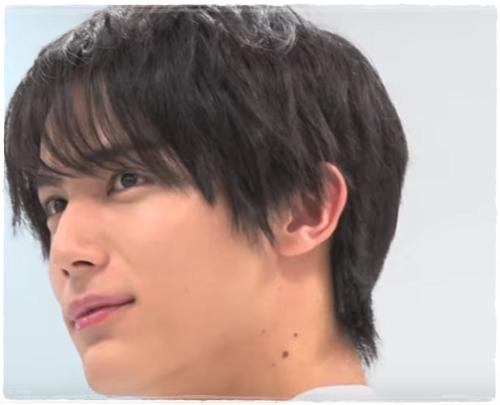中川大志「G線上のあなたと私」加瀬君の髪型!オーダー\u0026セット