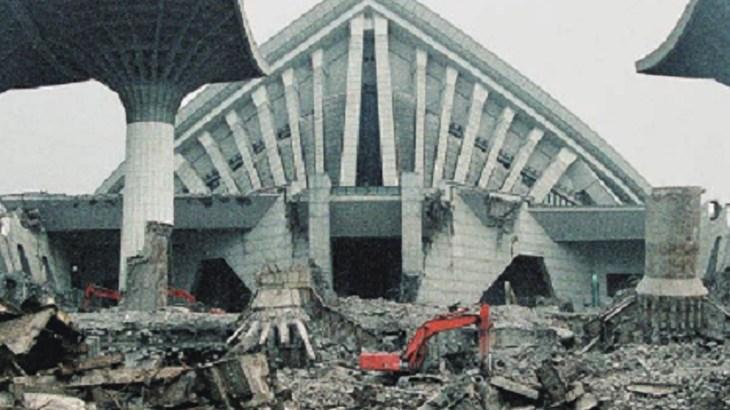 正本堂を「御遺命の戒壇」と讃嘆していた大草一男の「処世術」