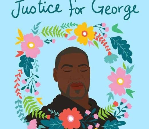 JusticeForGeorge