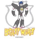 Beast Conboy