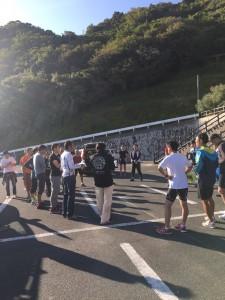 【2015 四国西予ジオDEバイシクル】第1回試走会