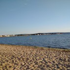 sandbanks Tuesday