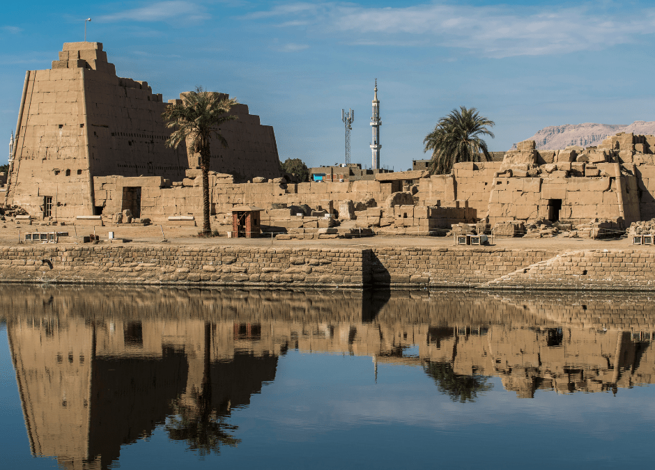 The Most Exciting Tourist Stops In Egypt: What To See In This Jewel Of The Middle East