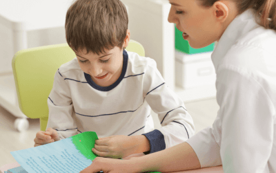 5 Easy Tricks For Speech Therapy AtHome