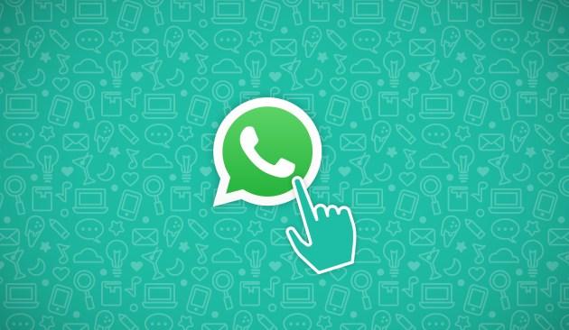 whatsapp para seu negocio