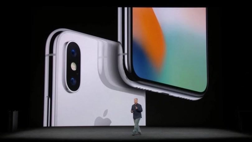 iPhone X: Uma nova página na história da Apple 2