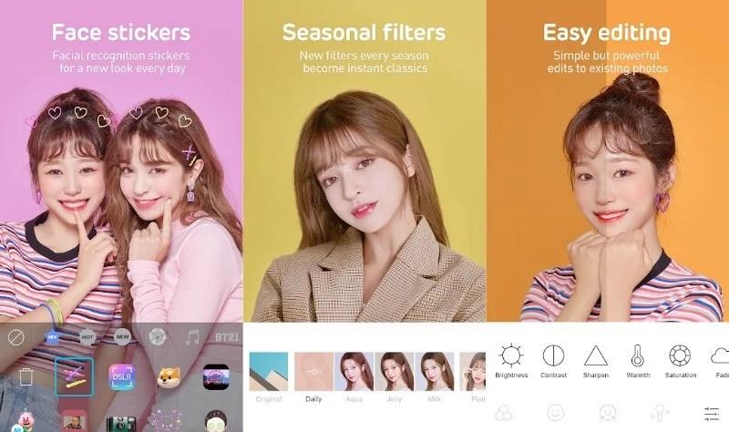 TOP 3 Apps de edição para Stories 1