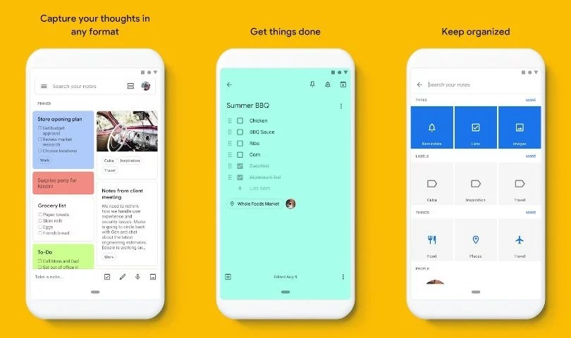 GoogleKeepApp