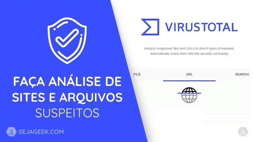 virustotal sejageek