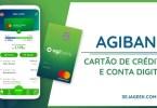 Agibank Cartão de Crédito e Conta Digital