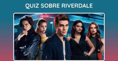 Quiz sobre Riverdale