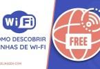 5 Apps para descobrir senha de Wi-Fi