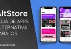 AltStore Loja alternativa para iOS