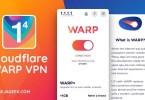Cloudflare Warp VPN está disponível