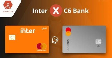 Banco Inter ou C6 Bank