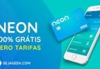 Neon agora oferece Conta Digital totalmente grátis
