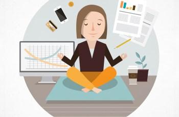 Meditação guiada diariamente pelos próximos 30 dias – DESAFIO!