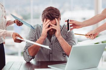 Estresse no trabalho: você sabe como gerenciá-lo?
