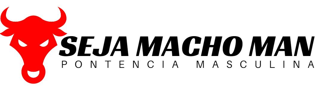 Início | Seja Macho Man
