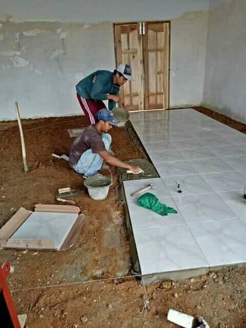 Ahli Pemasangan Keramik & Batu Alam di Gunungsitoli
