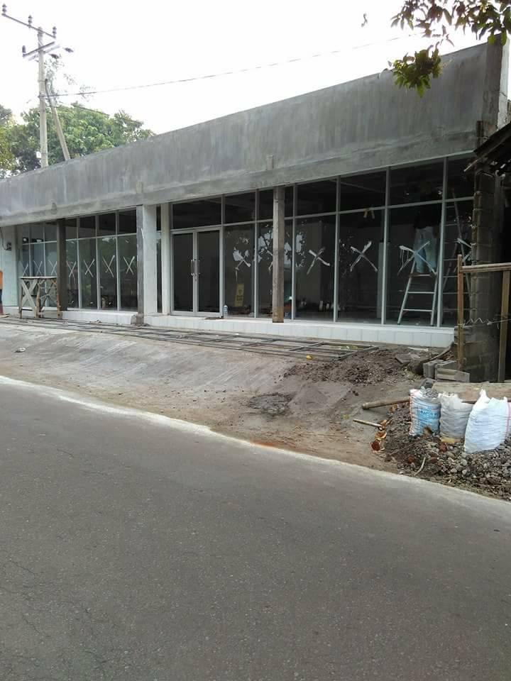 Jasa Pembuatan Partisi Almunium Belitung