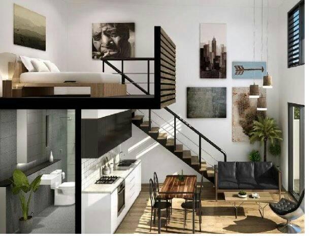 Jasa Desain Interior Rumah  Gorontalo