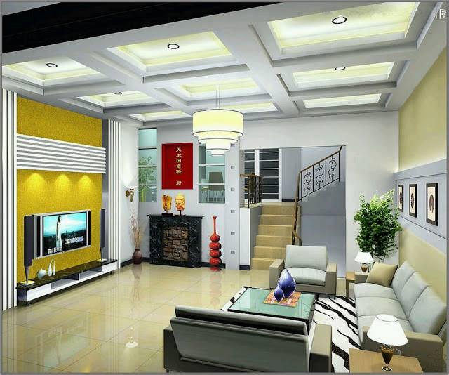 Desain Interior  di Halmahera Utara