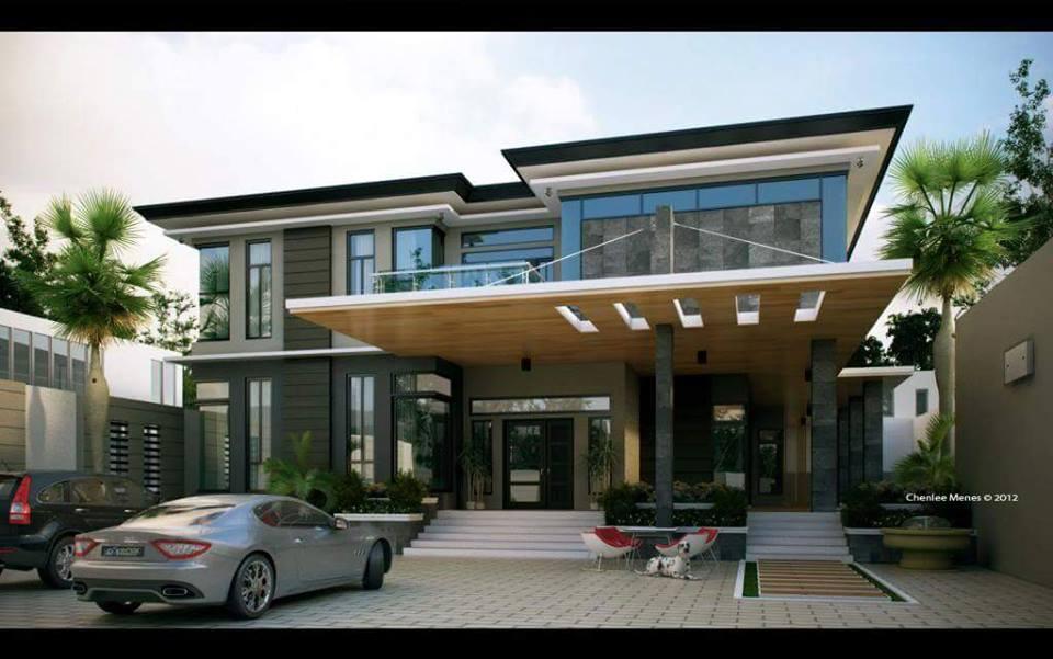Desain Interior Rumah   Kepulauan Yapen