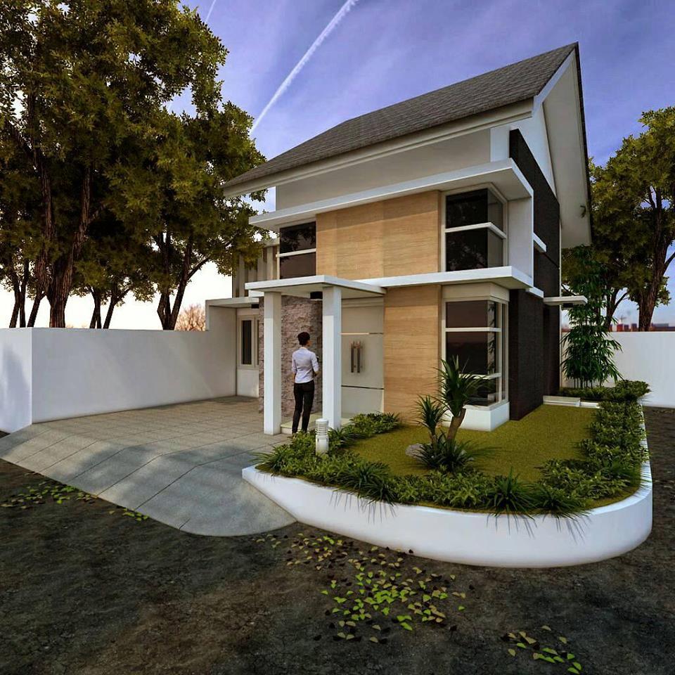 Jasa Desain Arsitek   Nanga Bulik