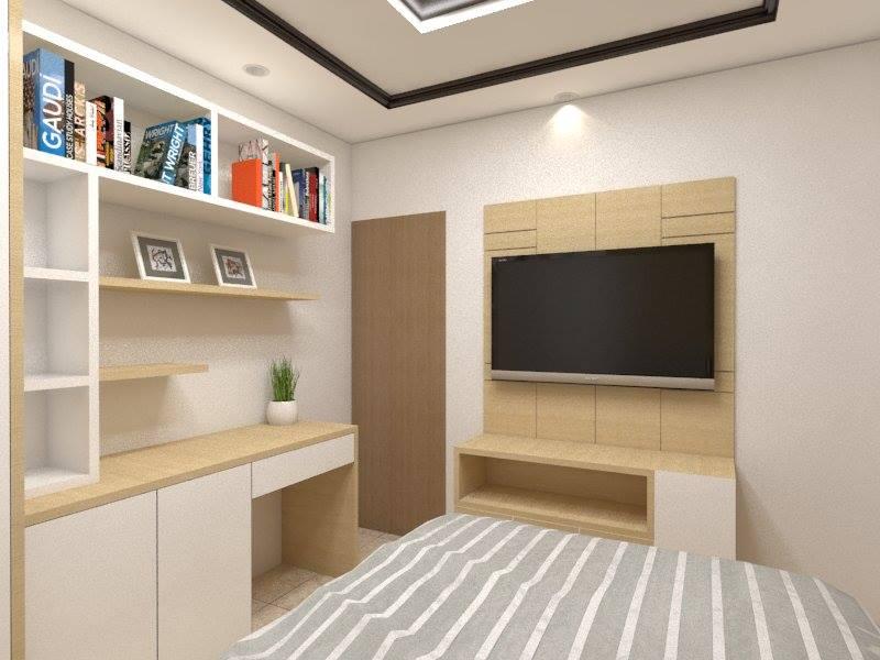 Desain Interior Rumah di Banjarbaru