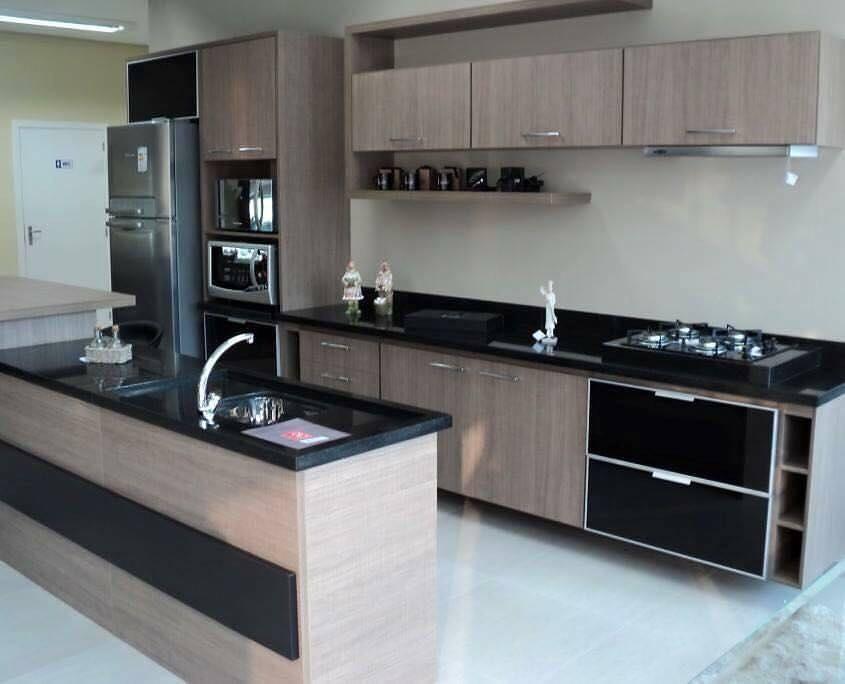 Jasa Pembuat Kitchen Set   Labuha